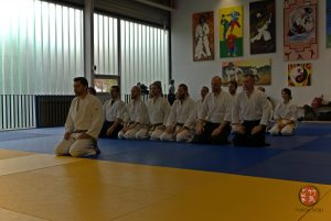 20171014 Workshop Takeki Dojo Lauterbourg 02 300x201 - Lehrgang 14.10.2017, Lauterbourg