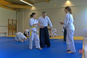 20171014 Workshop Takeki Dojo Lauterbourg 09 300x201 - Lehrgang 14.10.2017, Lauterbourg