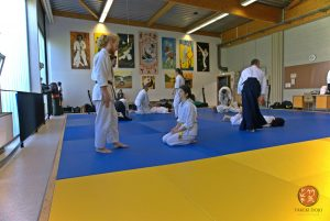 20171014 Workshop Takeki Dojo Lauterbourg 15 300x201 - Lehrgang 14.10.2017, Lauterbourg
