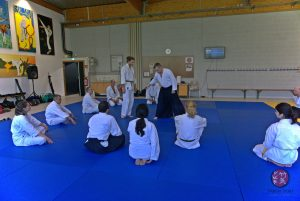 20171014 Workshop Takeki Dojo Lauterbourg 16 300x201 - Lehrgang 14.10.2017, Lauterbourg