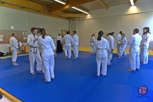 20171014 Workshop Takeki Dojo Lauterbourg 19 300x201 - Lehrgang 14.10.2017, Lauterbourg